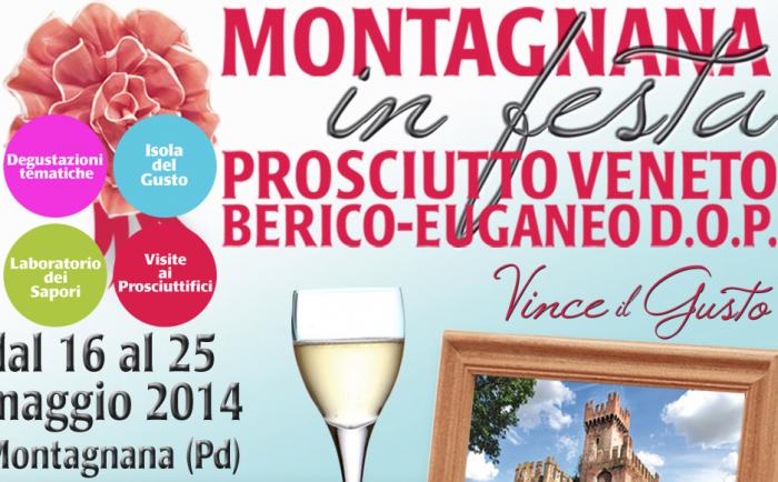 grafica Montagnana in festa 2014