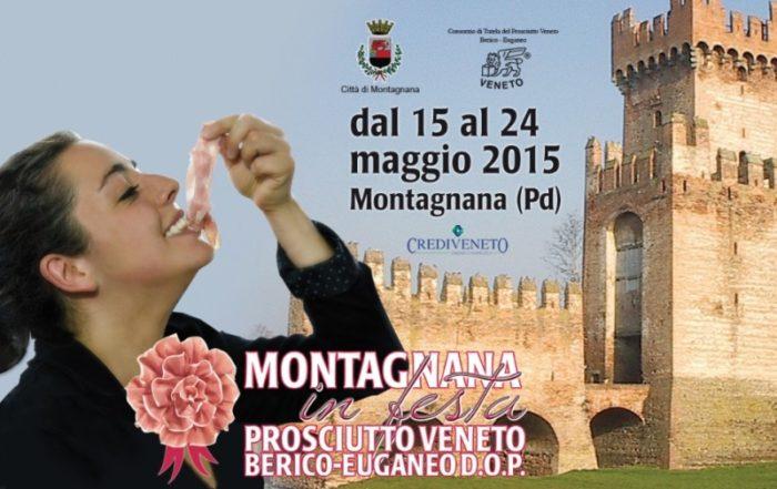 grafica Montagnana in Festa 2015