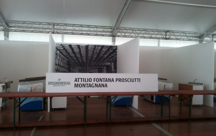 stand Montagnana in Festa 2015