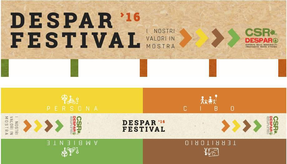 Despar Festival 2016