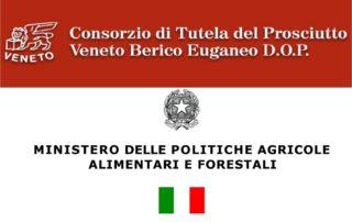 consorzio di tutela del prosciutto veneto berico euganeo DOP