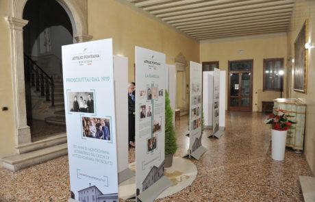 Mostra per il centenario 2019