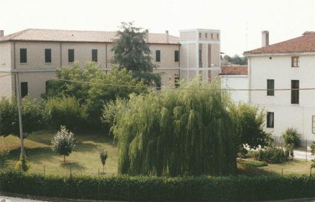 stabilimento Attilio Fontana nel 1995
