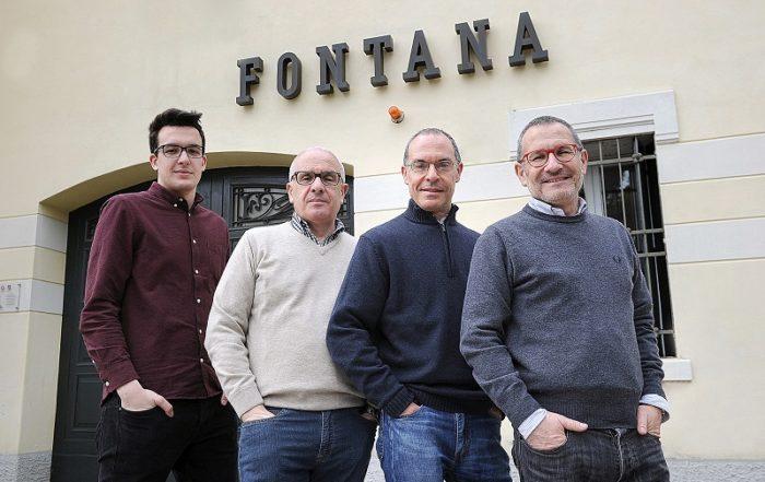 Famiglia Fontana