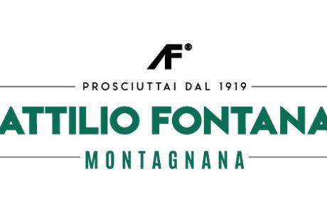 Logo Attilio Fontana