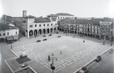 Palazzo Zanella